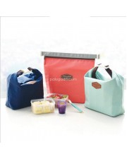 Iconic Insulated Lunch Bag Hot N Cold - Tas Bekal Makanan