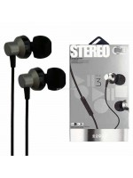 Maoke MX3 In-Ear Earphone Stereo with Mic