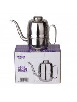 Latina REW-1102 Olive Kettle 540ml - Teko Kopi 540 ML Coffee Kettle