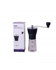 Latina Slimo Coffee Mill IND-01 Ceramic Handy Grinder