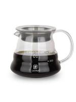 Latina Cloud Coffee Server 01 - Ceret Kopi Awan 360cc - 360ml