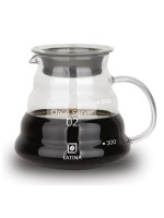 Latina Cloud Coffee Server 02 - Ceret Kopi Awan 600cc - 600ml