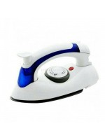 Travel Iron Setrika Uap - Setrika Lipat - Steam Iron Traveling