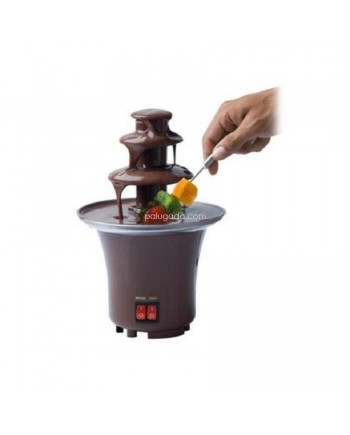 Mini Chocolate Fountain - Pancuran Coklat 3 Susun