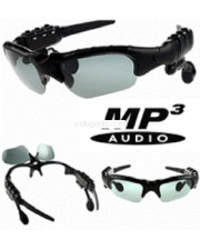 MP3 Kacamata Sunglass 8 GB
