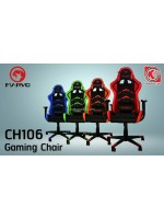 Marvo CH106 Gaming Chair - Kursi Gaming