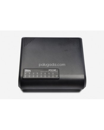 Netis ST3116P 16 Port Fast Ethernet Switch