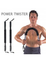 Power Twister Alat Olahraga Fitness Gym