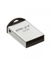 PNY Micro M2 Flashdisk 32GB