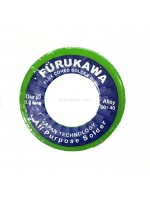 Furukawa Flux Cored Solder Wire Timah Solder 0.8mm 10 Meter