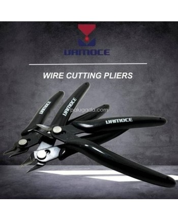 Vamoce Tang Potong Kabel 5 Inch Wire Cutting Pliers