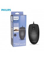 Philips M234 Optical Wired Mouse USB