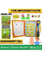 Ebook Playpad Quran 4 In 1 - E-book Play Pad 4 Bahasa
