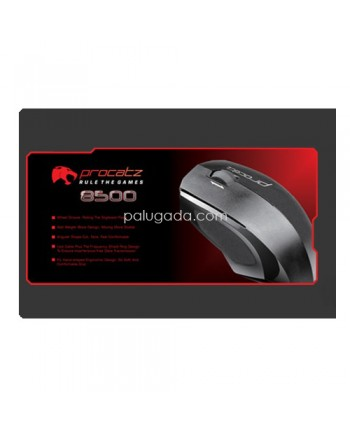Procatz 8500 Gaming Mouse