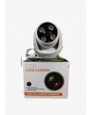 Pusida CCTV Camera 8U80 Dome indoor CCTV