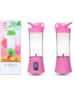Qllipin Juicer Portable Rechargeable