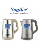 Sonifer SF-2040 Electric Kettle 2.5L - SF2040 Teko Listrik 2.5 Liter