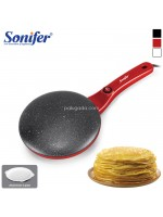 Sonifer SF-3038 Creper Maker SF3038 Panggangan Crepes