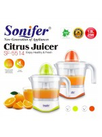 Sonifer SF-5514 Citrus Juicer 1 Liter SF5514
