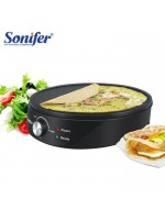 Sonifer SF-6072 Crepe Maker SF6072