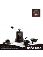 StarCam Coffee Grinder by destec