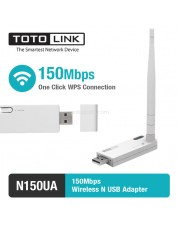 Totolink N150UA 150Mbps Wireless N USB Adapter