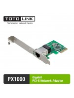 Totolink PX1000 Gigabit PCI Express Network Adapter