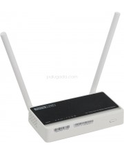 TOTOLINK N300RT - 300Mbps Wireless N Router - 2 Antena