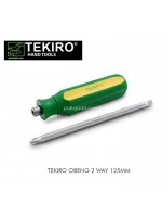 Tekiro SD-TW0849 Obeng Bolak Balik 2 Way Screwdriver