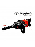 Tjap Mata 6 Inch Anvil - Air Impact Wrench 1 Inch Drive