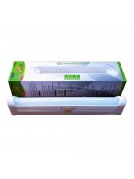 VDR V-46SMD Lampu Emergency LED Rechargeable