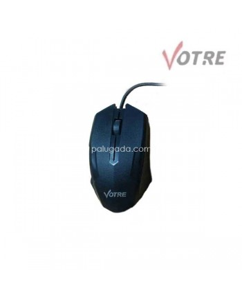 Votre KM-310 Wired Optical Mouse USB