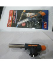 Gas Torch Butane Burner Auto Flame Gun