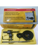 Hole Saw - Holesaw Set 13 Pcs Vitatools