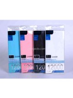 Viverr Powerbank 12000mAh