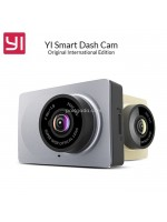 Yi Smart Dash Camera International Version 1080P 60Fps