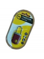 Yale YP3-31-123-1 Travel Lock - Gem Lock Gembok Koper Pin