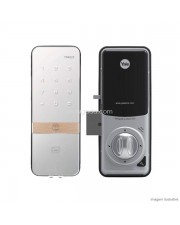YALE YDR 323 - DIGITAL DOOR LOCK