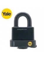 Yale Gembok Y220-61-123-1 - Laminated Steel Padlock 61 mm