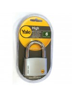 Yale Y120-70-141-1 Silver Series Padlock Outdoor Gembok 70mm