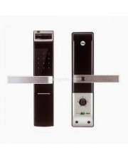 YALE YDM 4109 - DIGITAL DOOR LOCK