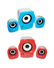 Advance Duo-500 Speaker
