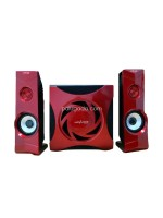 Advance M690FM Speaker Aktif