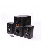 Advance M8200FM Speaker Aktif