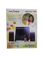 Advance M9101FM Speaker Aktif