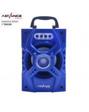 Advance S40 Portable Speaker Bluetooth S-40