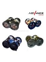 Advance TP-200 Speaker Portable Bluetooth