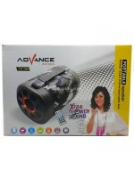 Advance TP-700 Speaker Portable
