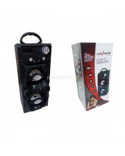 Advance H-24B BT Speaker Portable Bluetooth