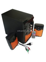 Advance M310BT Plus Speaker Aktif Multimedia Bluetooth